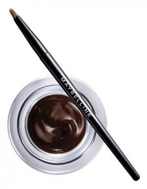 Подводка Maybelline New York 02 Brown. Цвет: 02 brown