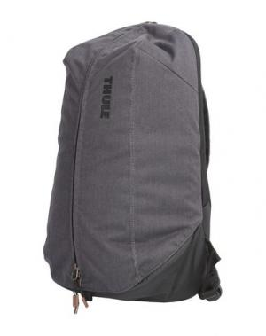 Рюкзаки и сумки на пояс THULE®. Цвет: черный