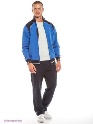 Спортивный костюм RED-N-ROCK'S. Цвет: синий, темно-синий
