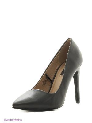 Туфли Reserved. Цвет: серый