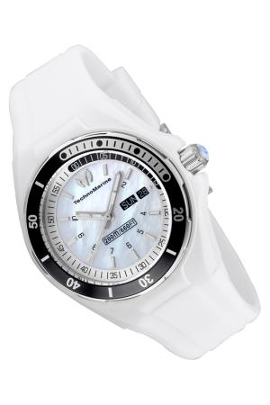 Watch TechnoMarine. Цвет: silver, white