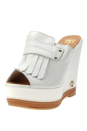 Clogs PRATIVERDI. Цвет: white