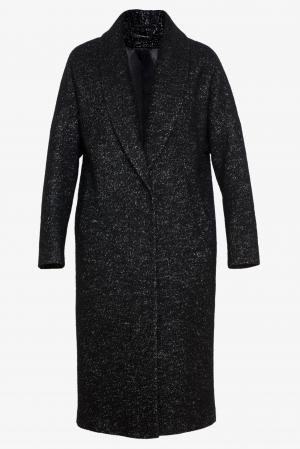 Пальто VASSA&Co. Цвет: черный