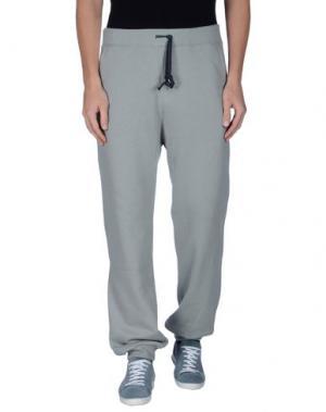 Повседневные брюки I.D.I.B.. Цвет: серый
