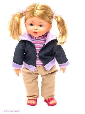Кукла Сонечка ЗАТЕЙНИКИ. Цвет: бежевый