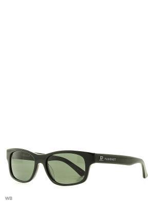 Солнцезащитные очки VL 1204 P001 PX3000 Vuarnet. Цвет: черный