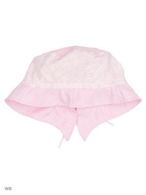 Панама MARIELA. Цвет: бледно-розовый, розовый