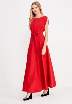 Платье be in.... Цвет: красный