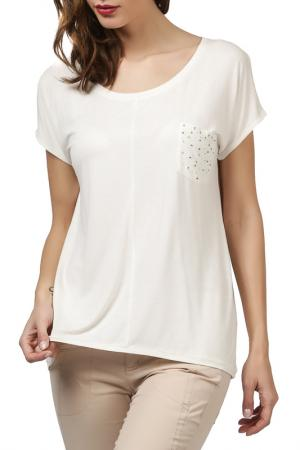 T-Shirt REPEAT. Цвет: gemustert, 4103