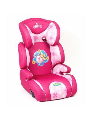 Кресло, Sm/Dk-400 Nyusha Смешарики. Цвет: красный