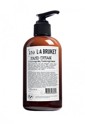 Крем для рук La Bruket