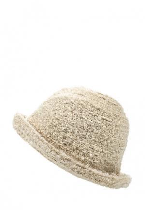 Шляпа Moronero. Цвет: бежевый