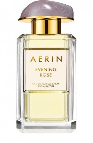 Парфюмерная вода Aerin Evening Rose Estée Lauder. Цвет: бесцветный