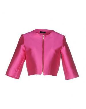 Пиджак MALAICA. Цвет: фуксия