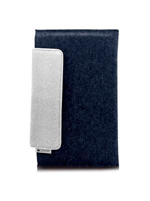 Чехол, CNA-IMS01BL  for 7 tablets and iPad mini, stylus pen included CANYON. Цвет: темно-синий, темно-зеленый, темно-серый