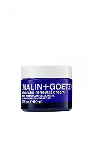 Увлажняющий крем advanced renewal MALIN+GOETZ. Цвет: none