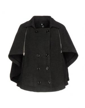 Куртка CUTIE. Цвет: свинцово-серый