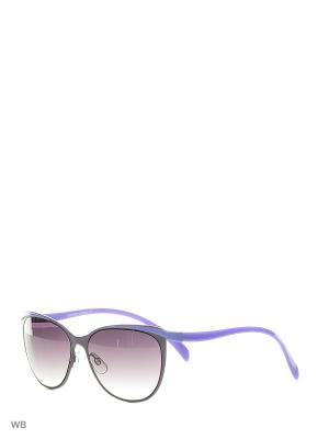 Очки солнцезащитные MS 01-332 14 Mario Rossi. Цвет: фиолетовый