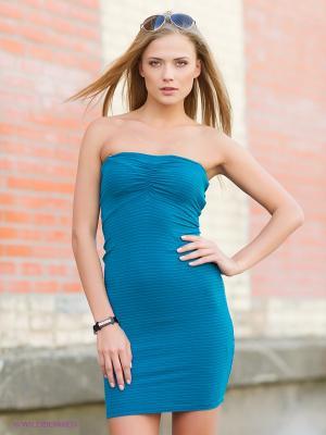 Платье Nikita. Цвет: синий