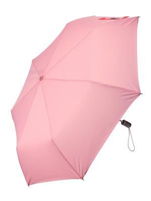 Зонт Dolphin.. Цвет: розовый