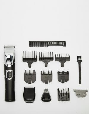 Wahl Набор Lithium Ion Grooming Station. Цвет: мульти