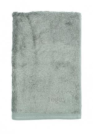 Полотенце Togas. Цвет: зеленый