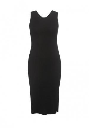 Платье Coco Nut. Цвет: черный