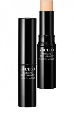 Корректор-стик, оттенок 22 Shiseido. Цвет: бесцветный
