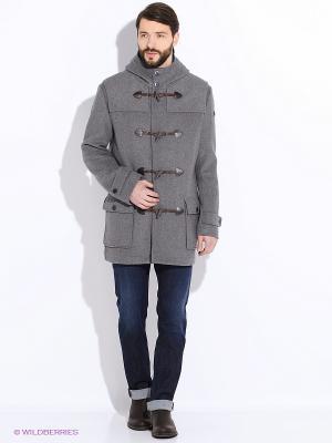 Пальто Sail Exp. Цвет: серый