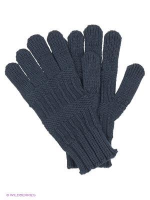 Перчатки United Colors of Benetton. Цвет: серый