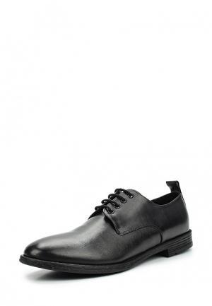 Туфли Antony Morato. Цвет: черный