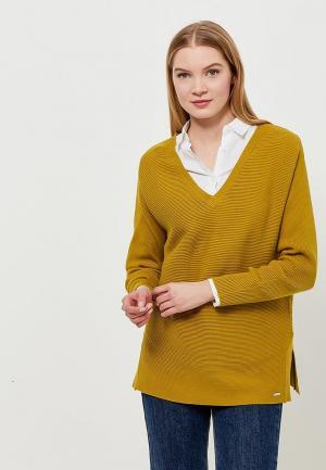 Пуловер Top Secret. Цвет: хаки