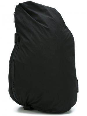Рюкзак Isar Côte&Ciel. Цвет: чёрный