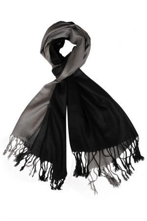 Шарф Stella Doro D'oro. Цвет: black and grey