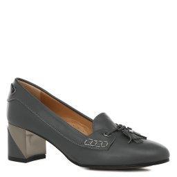 Туфли  83008 темно-серый PAKERSON