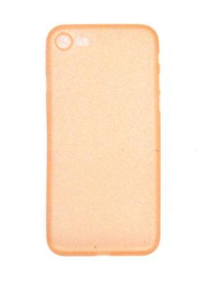 Чехол для телефона Lola. Цвет: персиковый