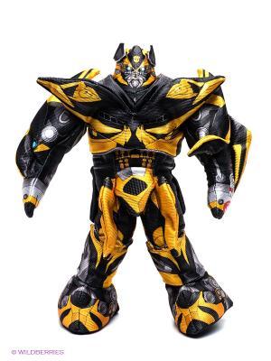 Мягкая  игрушка Transformers. Цвет: черный, желтый