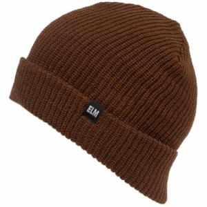ELM STANDARD FW15 BROWN O/S. Цвет: brown