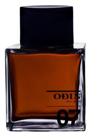 Парфюмерная вода ODIN NY 07 Tanoke, 100 ml New York. Цвет: multicolor