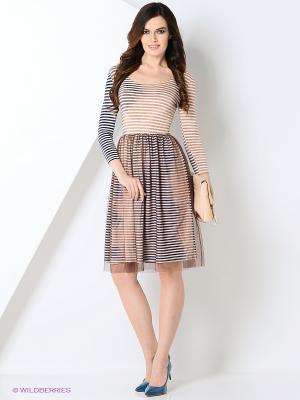 Платье Mari Brown Katya Erokhina