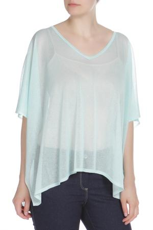 Блуза UNQ. Цвет: 504