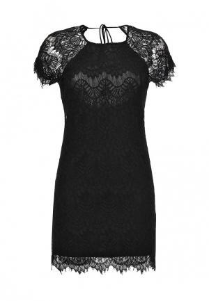 Платье Jennyfer. Цвет: черный
