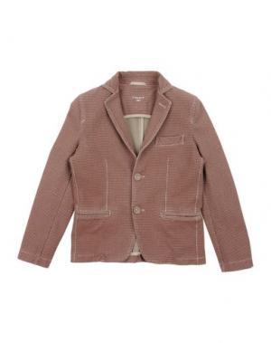 Пиджак CIRCOLO 1901. Цвет: хаки