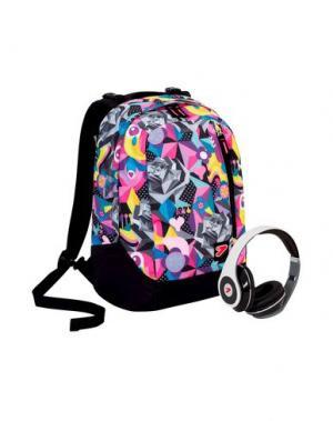 Рюкзаки и сумки на пояс SEVEN. Цвет: фиолетовый