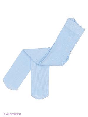 Колготки для девочки Knittex Agatka. Цвет: голубой