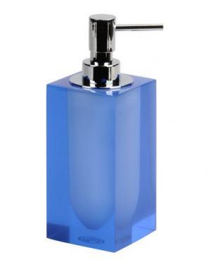 Аксессуар для ванной JONATHAN ADLER. Цвет: лазурный