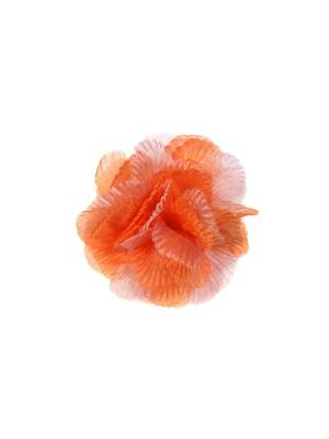 Брошь Lastoria. Цвет: оранжевый