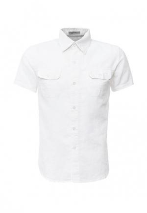 Рубашка B.Men. Цвет: белый