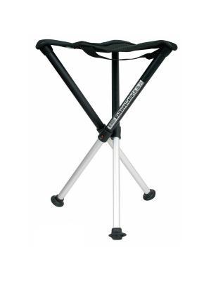 Складной стул Walkstool 55XL. Цвет: черный