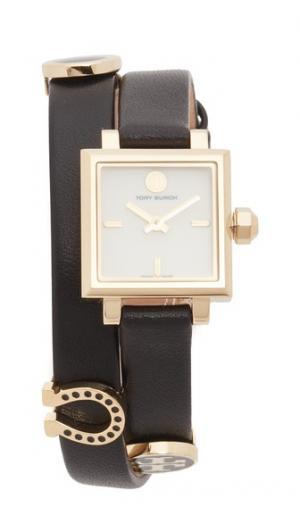 Часы Saucy Tory Burch